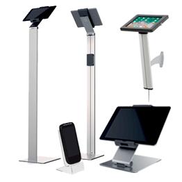iPad & Tablet holdere