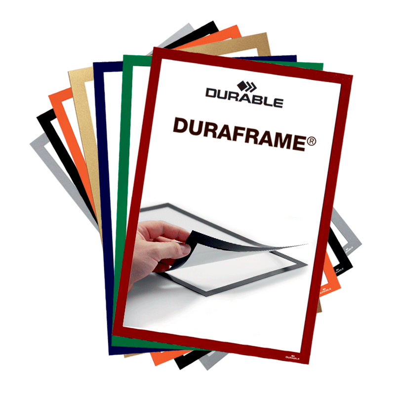 Magnetrammer - Duraframe®