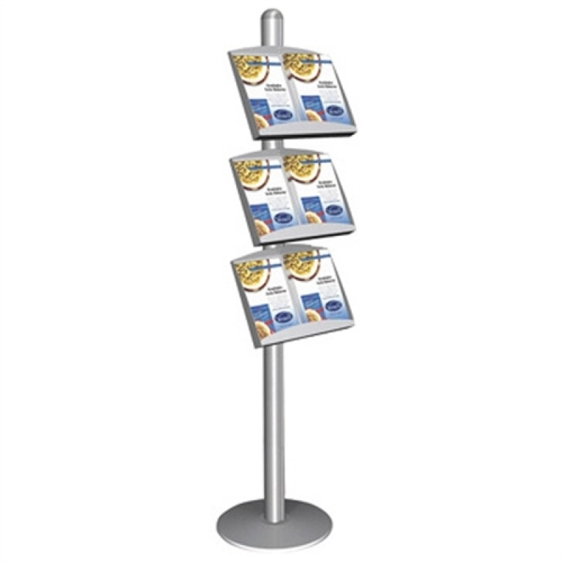Multistand Model 5-30