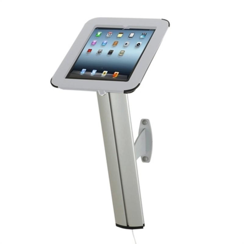 iPad holder til væg, hvid top-30