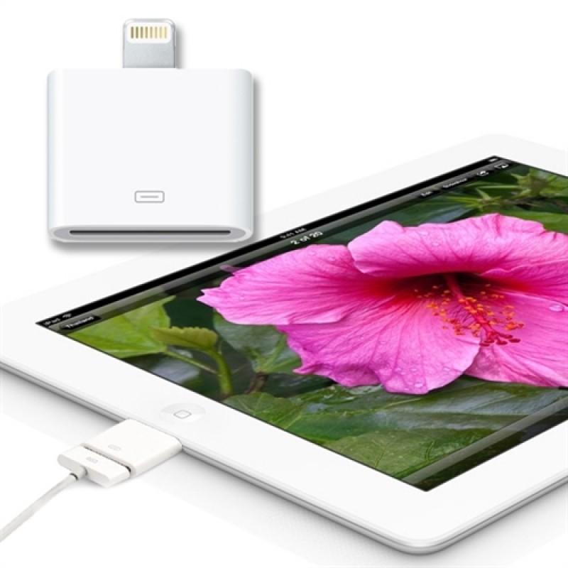 Adaptor til iPad-30