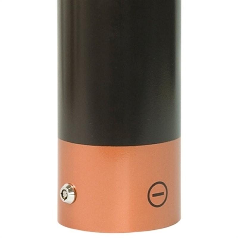 Batteribeholder Lille model, 35cm.-30