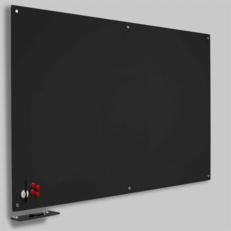 MagnetiskGlastavleSort120x150cm-30