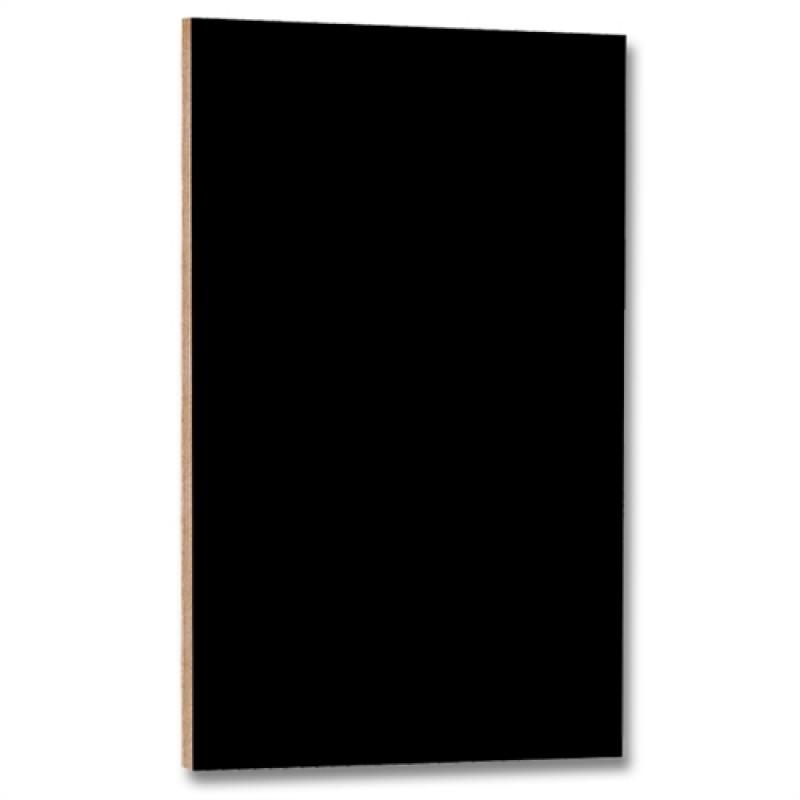 SortcafeskrivetavleFramelessBlackboard-30