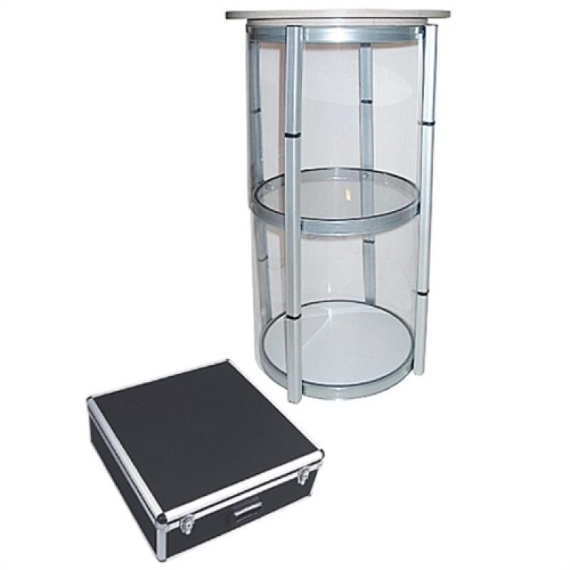 Circle Counter Messedisk Varemontre-30