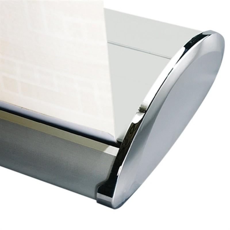 Expo silver rollup-30