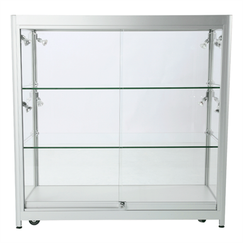 Glasmontre Counter Duo-30