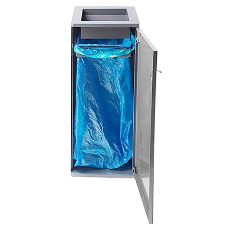 Indendørs affaldsbeholder, skraldespand-30