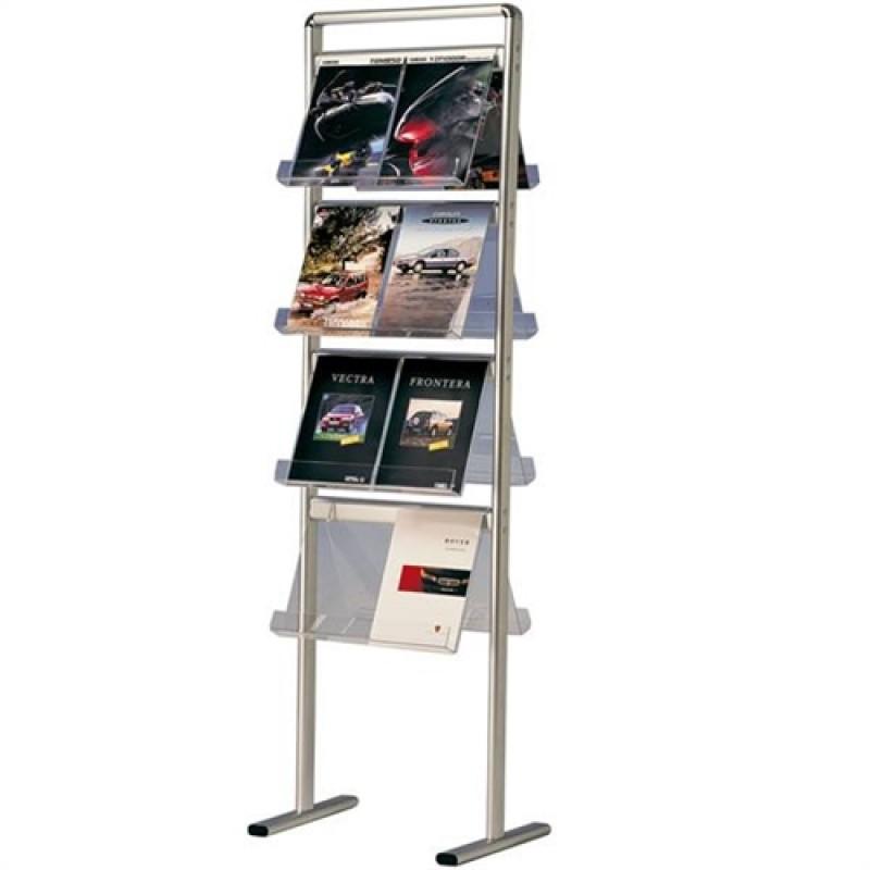 Info-Line Midi brochureholder-30