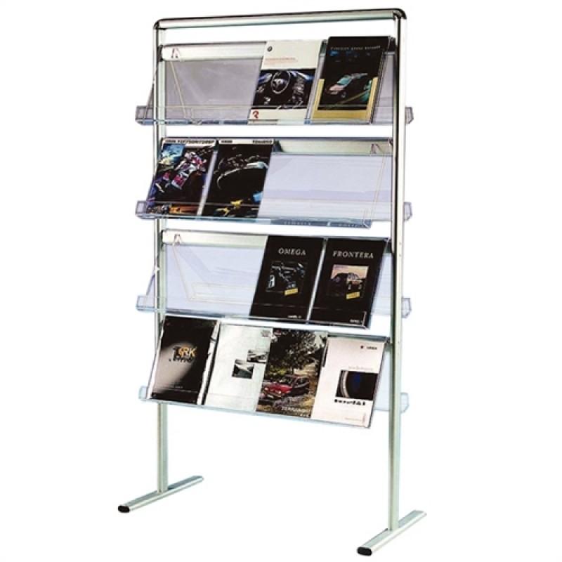 Info-Line Mega brochurestander-30
