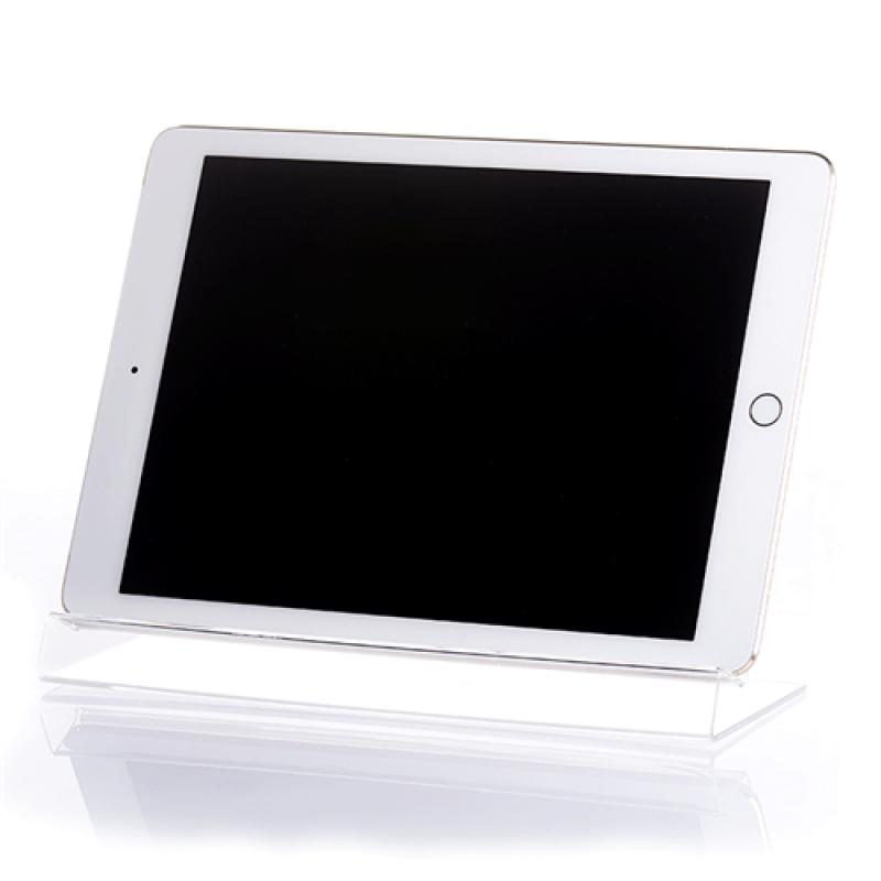 iPad and Tablet bordholder i akryl-30