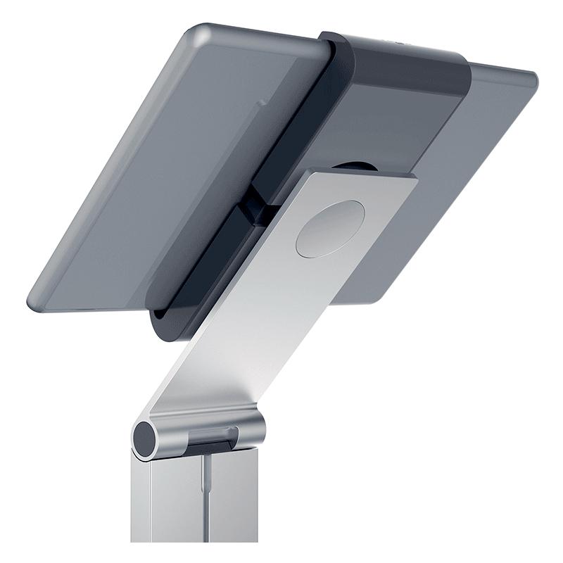 iPad og tablet gulv stander - Durable