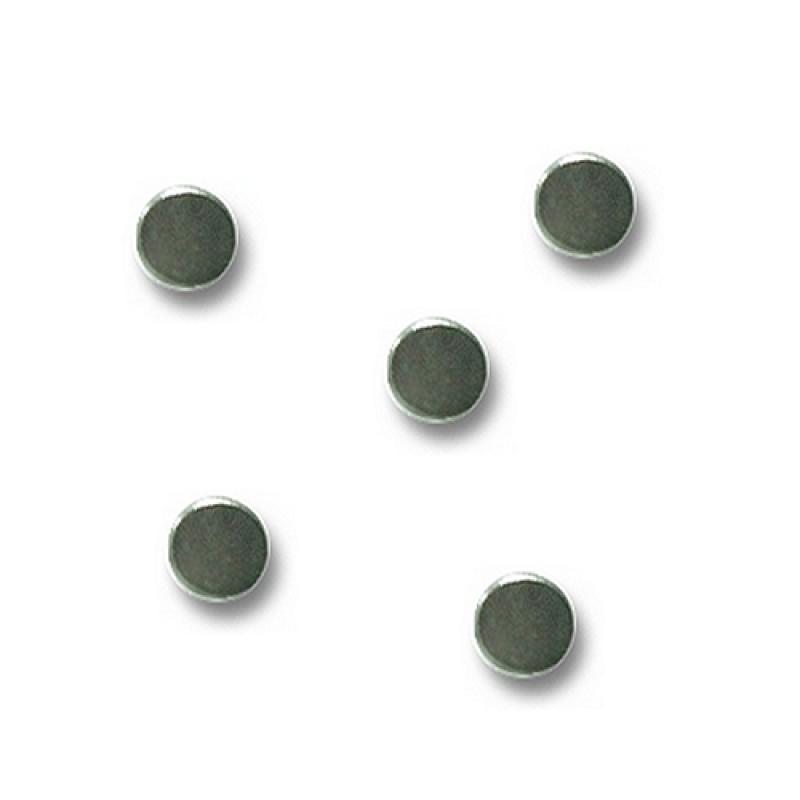 Kraftig magnet til glastavler