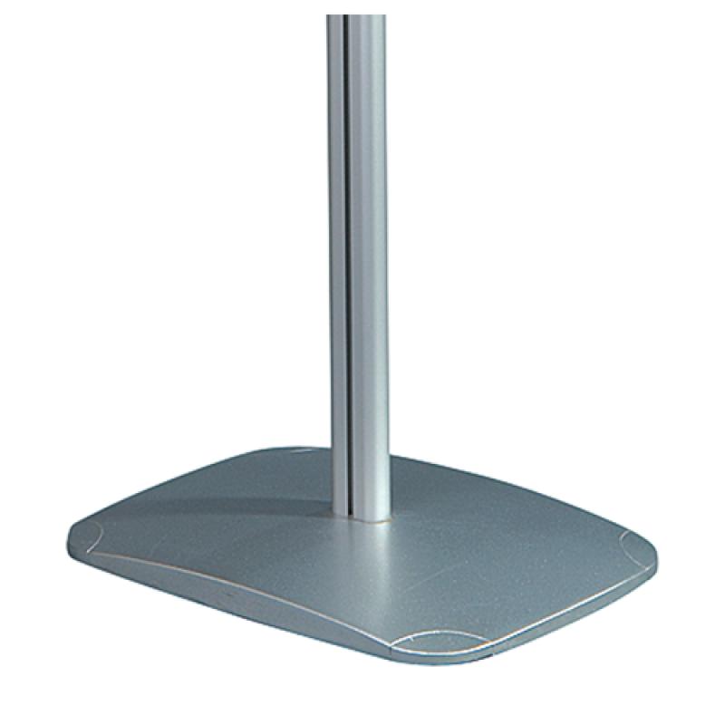 Mini infostander - A2 roterbar