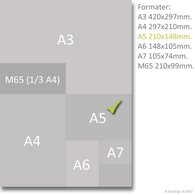 Taymar brochureholder A5 3C160-30