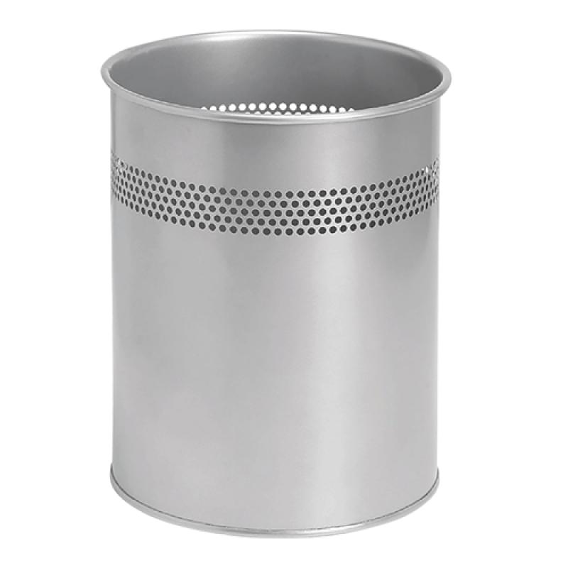 Papikurv Standard i sølv-30