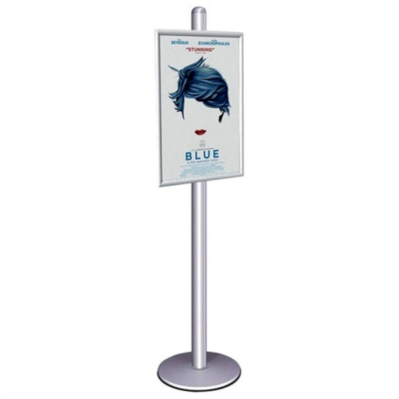 Plakatstander - Milano 50x70 cm.