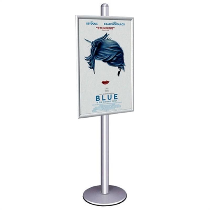 Plakatstander Milano 60x85 cm.-30
