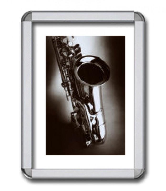 Snaprammemed32mmprofil50x70cmmrondohjrner-30