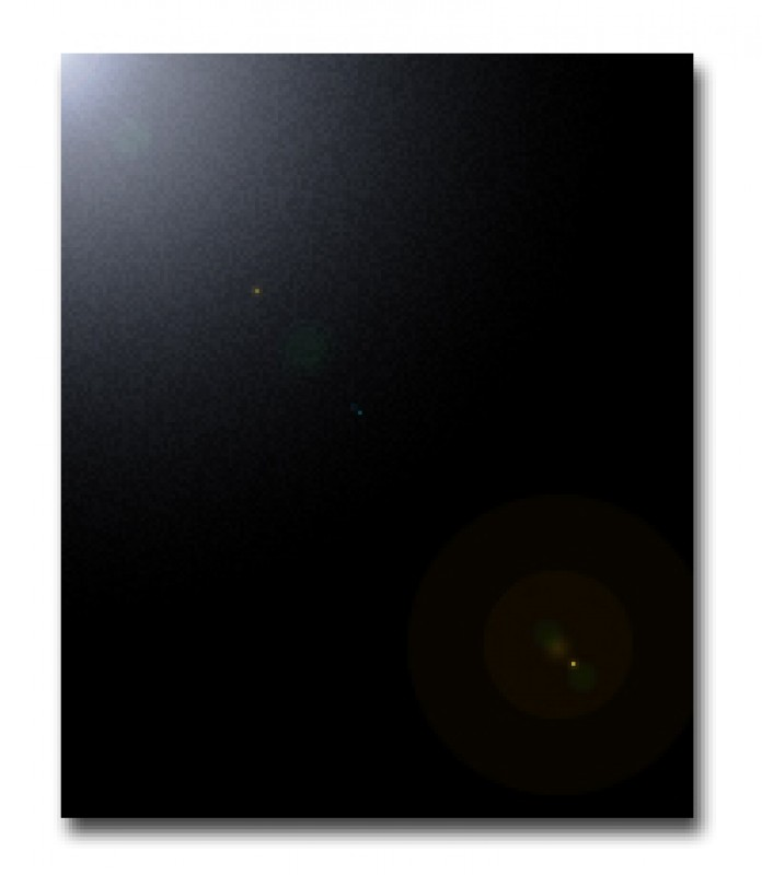 Tavlefolie, 1mm. sort 42x60 cm.-30