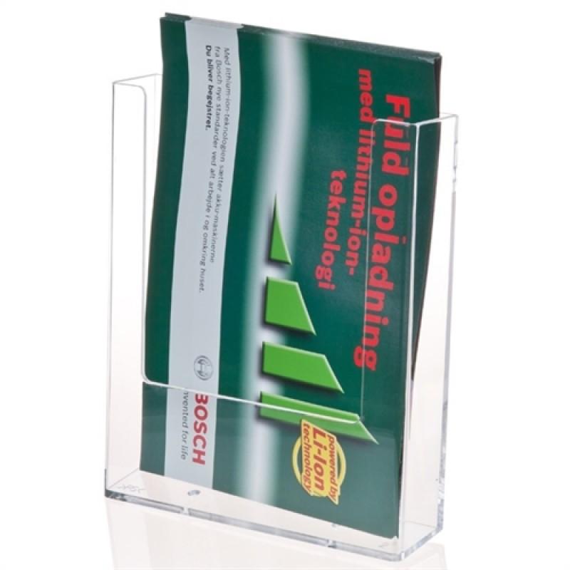 Taymar brochureholder A6, M65 W110-30