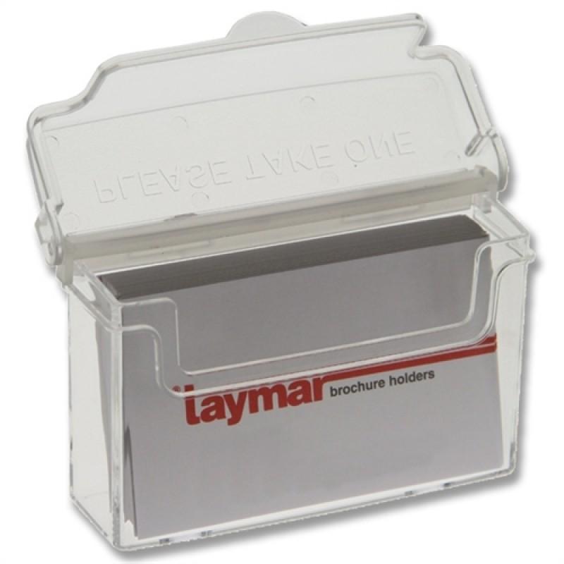 Taymar udendørs visitkortholder ODBC93-30
