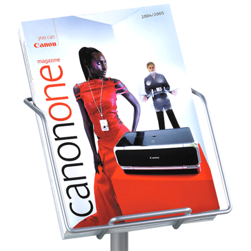 Easy Vision brochureholder A4-30