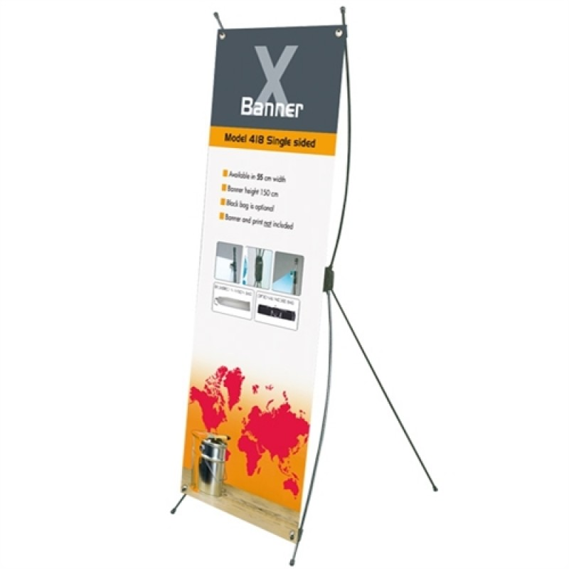 X-Banner stand-30