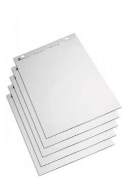 Papir til flipover tavle