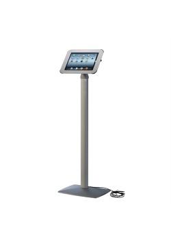 iPad stander til gulv, hvid top-20