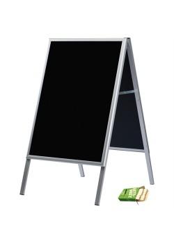 Alu-Line Blackboard gadeskilt-20