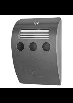Stylo Mini Udendørs askebæger-20