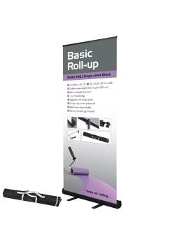 Basic sort rollup, enkeltsidet-20