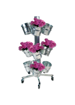 Blomsterstativmed12stkzinkspande-20