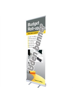 Budget rollup-20