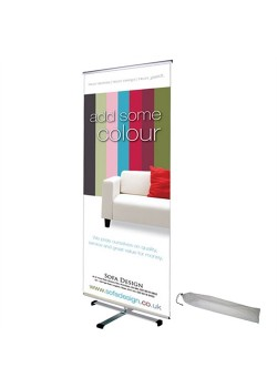 Cross Banner Stand-20
