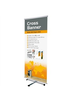 Cross Banner Stand-20