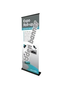 Expo black rollup-20