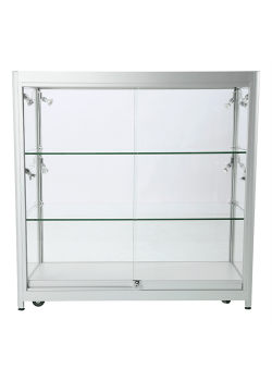 Glasmontre Counter Duo-20