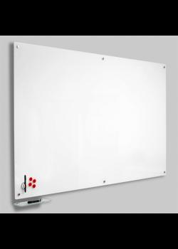 Magnetisk Glastavle Hvid 60x90 cm.-20