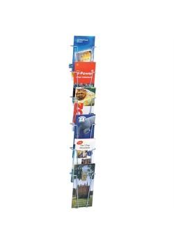 Index brochureholder Info 6xM65-20