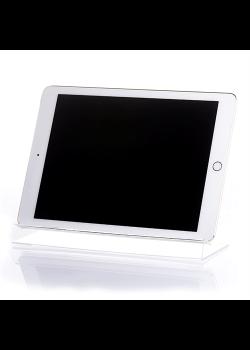 iPad and Tablet bordholder i akryl-20