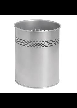 Papikurv Standard i sølv-20