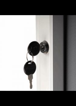 Ekstra nøgler til opslagsskabe (sæt á 2 stk.)-20