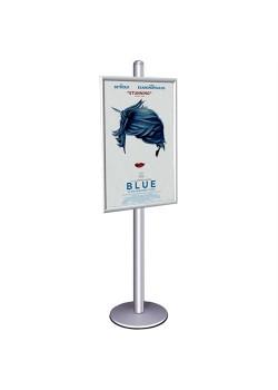 Plakatstander Milano 60x85 cm.-20
