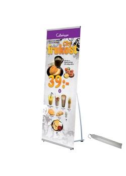 Quick Banner Stand Enkeltsidet-20