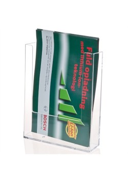 Taymar brochureholder A6, M65 W110-20
