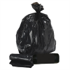 Affaldspose, sorte 90 liter 10 stk.-00