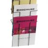 Brochureholder til væg Index 10 x A4-00