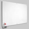 Magnetisk Glastavle Hvid 60x90 cm.-00